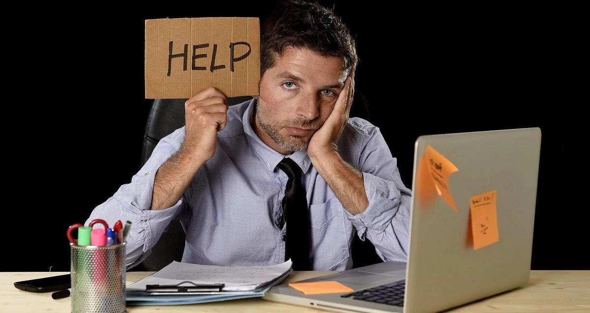 خدمات دهی کارمندان کنجکاو و نامرتبط با IT در شرکتها