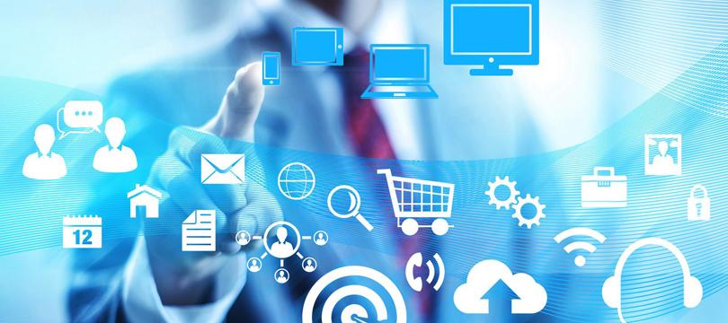 تجارت الکترونیک e-commerce