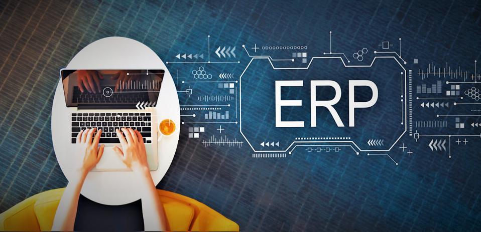 پلتفرم اتوماسیون ERP  و BPMS
