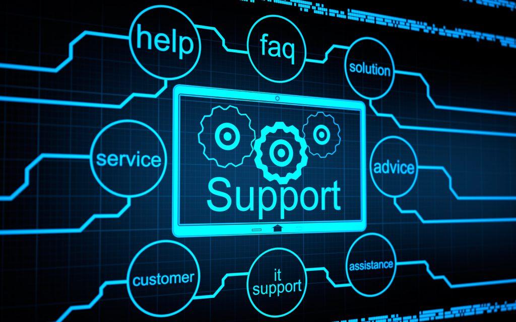 مسئولیت و کارکردهای پیشنهادی IT