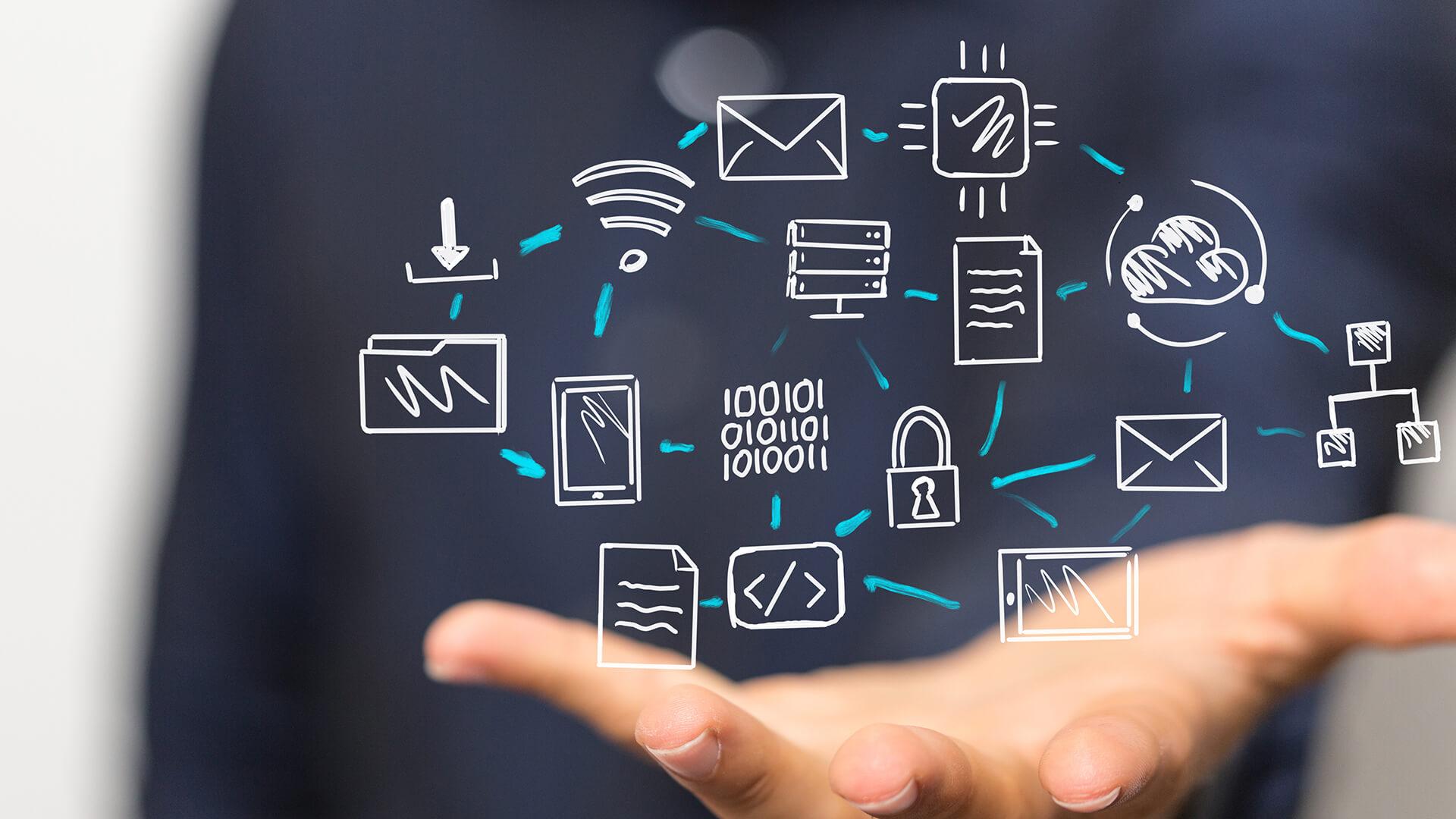 مسئولیت و کارکردهای فناوری اطلاعات IT در سازمانها
